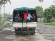 """The """"normal"""" roads in Lae"""